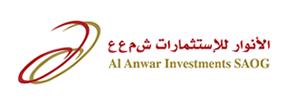 Al Anwar Holdings